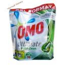 OMO капсулы для стирки универсальные Fresh Clean 2-в-1 (36 шт.) Нидерланды