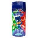 Pj Masks детский гель для душа и пена для ванны (400 мл) Великобритания