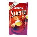Lavazza Suerte кофе молотый (250 гр-красный) Италия