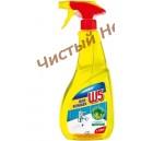W5 средство для чистки ванной и туалета (1 л) Германия