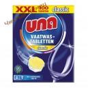 Una таблетки для посудомоечных машин Classic XXL (100 таб.) Германия