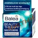 Balea крем для лица ночной Beauty Therapy (45+) 50 мл.Германия