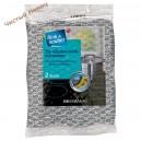 Rossmann Flink & Sauber губки  для стеклокерамики и деликатных поверхностей (2 шт) Германия