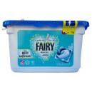 Fairy 3в1 капсулы для стирки Non bio pods (12 кап-12 ст) Германия