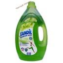 Tandil (2.625 л.-35 ст)гель для стирки Bright Green Германия