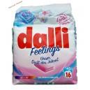 Dalli кулек (1,04 кг-16 ст) для деликатной стирки Feelings Германия