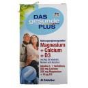 DM витамины Calcium+D3/Magnezium (45 шт) Германия
