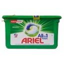 Ariel капсулы (38 шт) универсальные