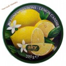Леденцы SKY ж/б (200 г) Лимон Германия