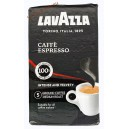 Lavazza Espresso (250 гр) М черная пачка Италия