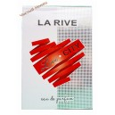 La Rive Love City (90 мл) Польша