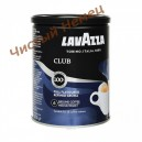 Lavazza Club 250 г (ж/б) М Италия