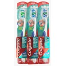 Colgate зубная щетка 360 (1 шт) Whole Mouth Clean 151 %