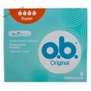 O-B тампоны (8 шт)