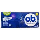 O-B Тампоны Extra ночные (16 шт) ExtraDefence Super+ Comfort