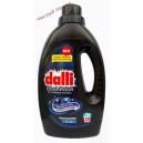 Dalli гель (1,1 л-20 ст) Black Wash Германия