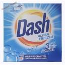 Dash порошок (1,170 гр.-18 ст) Alpen Frische