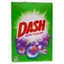 Dash порошок (1,170 гр-18 ст) Color Frische