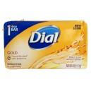 Мыло (113 гр) Dial Gold USA