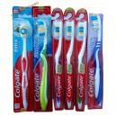Colgate зубная щетка Extra Clean USA (1 шт)