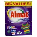 Almat коробка (6,5 кг-100 ст) Satin-Lift Color Германия