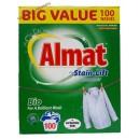 Almat коробка (6,5 кг-100 ст)Satin-Lift BIO для белого Германия
