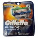 Fusion 5 Proglide (4) зап.USA