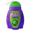 Douti Fruti гель для душа детский (300 мл) с ароматом арбуза