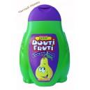 Douti Fruti гель для душа детский (300 мл) с ароматом груши