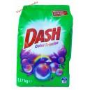 Dash (18 ст) кулек порошок Color Frische