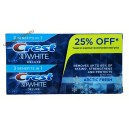 Crest 3D White з.паста (2*75 г-150 мл) Arctic Fresh