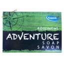 Kappus мыло кусковое (125 гр) Adventure