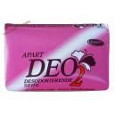 Kappus мыло (100 г) Apart Deo 2 Розовое