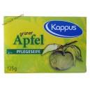 Kappus мыло (125 г) grüner Apfel