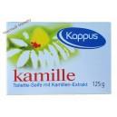 Kappus мыло (125 г) Kamille