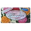 Kappus мыло (150 гр) Florosa Rosengarden