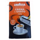 Lavazza Crema e Gusto Forte (250 г) М Италия (Цветная пачка)
