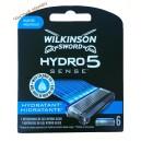 Wilkinson Hydro 5 (6) зап.Sense