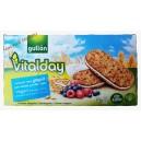 Печенье Gillon (220 гр) Коробка Лесные ягоды & Йогурт