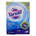 Tandil (5.2 кг-80 ст) коробка Universal