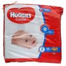 Huggies подгузн. Classic 2 (3-6 кг) 88 шт Mega