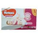 Huggies трусики для девочек 3 (6-11 кг) 88 шт Pants