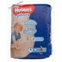 Huggies трусики для мальчиков 4 (9-14 кг) 36 шт