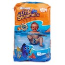 Huggies трусики для плавания 5-6 (13-18 кг) 11 шт Little Swimmers
