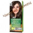 Garnier Color Naturals крем-краска для волос 5.00