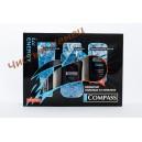 Compass набор (шамп.250 мл.муж.+крем д.бр.+бальзам п.бр.100 мл) Ice Energy
