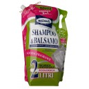 Milmil шампунь (2 л) Natural Fragrance Италия