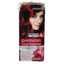 Garnier Color Sensation крем краска для волос 4.60