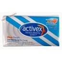 Activex антибактериальное мыло (120 гр) Duo Fresh