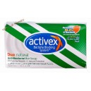 Activex антибактериальное мыло (120 гр) Duo Natural